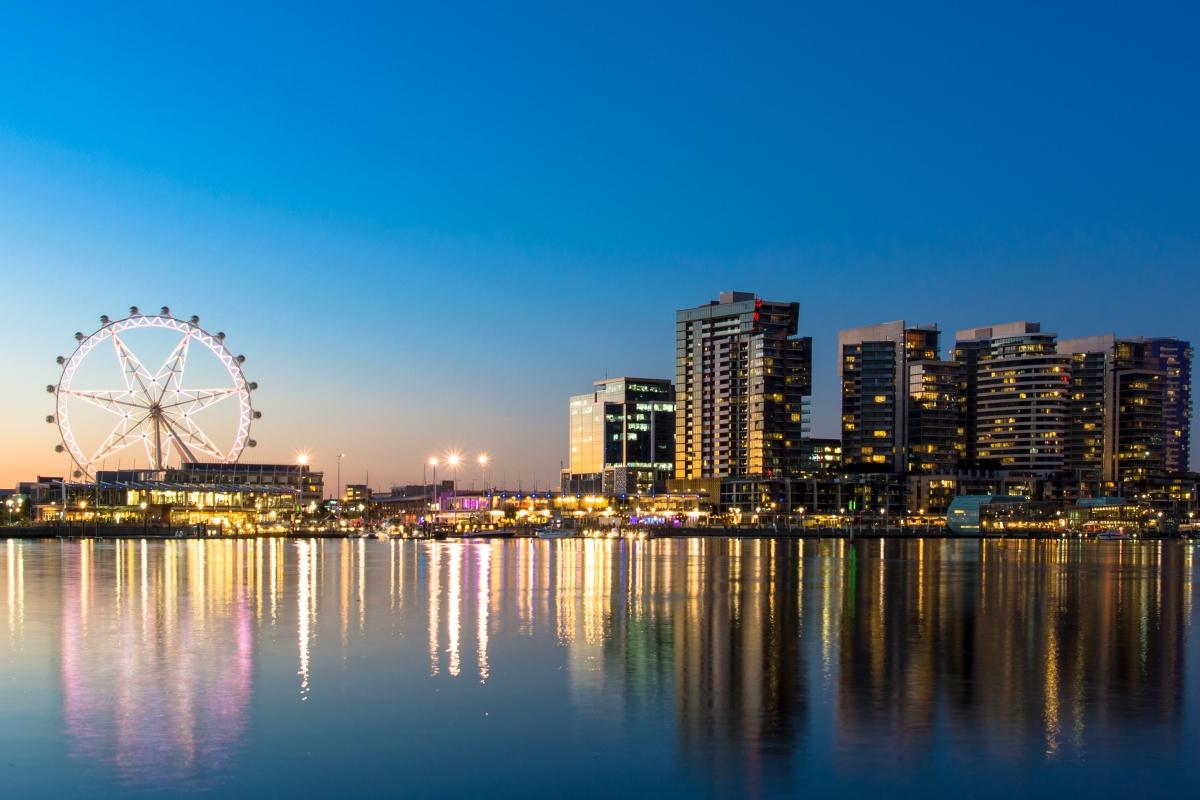 Best/ Top 5 Summer hot spots on Melbourne's rooftops